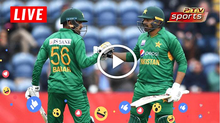 South Africa U19 vs Pakistan U19, 1st Youth ODI Live Cricket Score 22 June 2019