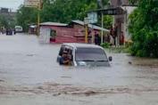 Sejumlah Akses Jalan di Soppeng Lumpuh Karena Luapan Sungai