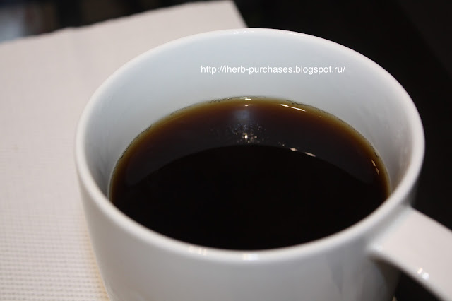 кофе цена купить органик отзыв фото iherb как сделать заказ