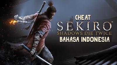 Trainer Game Sekiro: Shadows Die Twice PC Terbaru