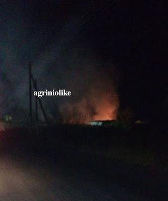Αποτέλεσμα εικόνας για agriniolike φωτιά