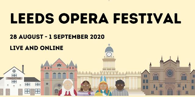 Leeds Opera Festival 2020