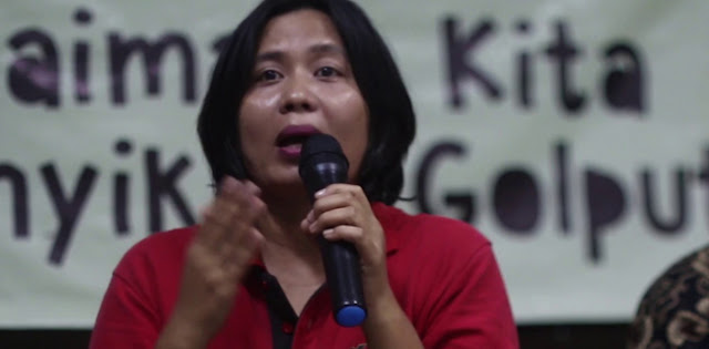Ketum KASBI: Airlangga Tidak Paham, RUU Cipta Kerja Justru Membuat Rakyat Celaka