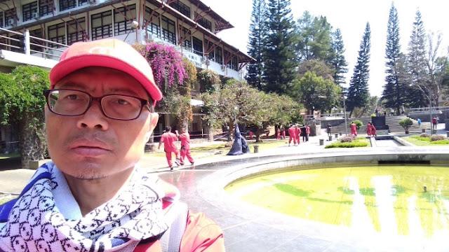 Plaza Widya Nusantara