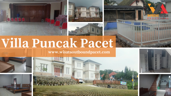 villa puncak pacet wisata outbound pacet improve vision