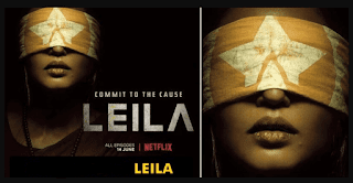 Index Of Leila Season 1 Download [Hindi] 720p 480p HDRip Netflix