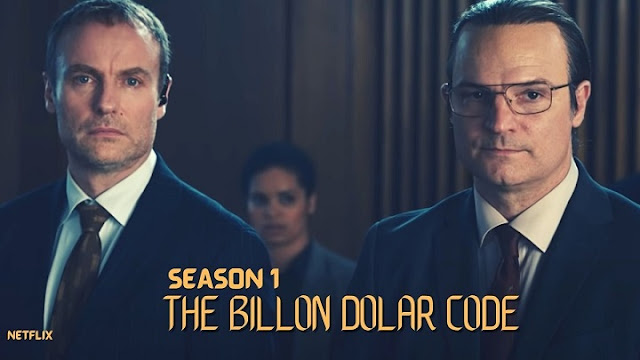 Netflix The Billion Dollar Code