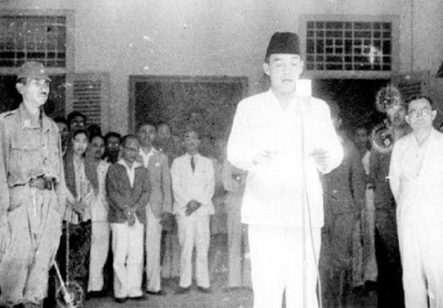 Apa Makna Proklamasi Kemerdekaan 17 Agustus 1945 bagi Bangsa Indonesia