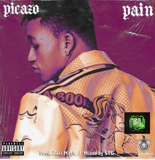 Picazo-Pain-Prod-By-Zaki-Magic-mp3-Artwork