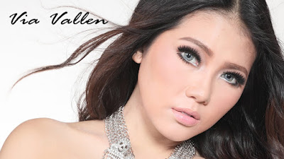 Download Lagu Via Vallen - Secawan Madu