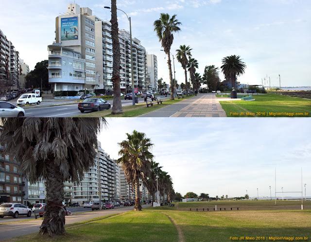 Montevidéu | Punta Carretas