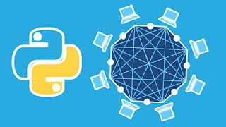 Learn python build a blockchain and a cryptocurrency from scratch