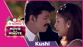 Kushi Movie Tamil