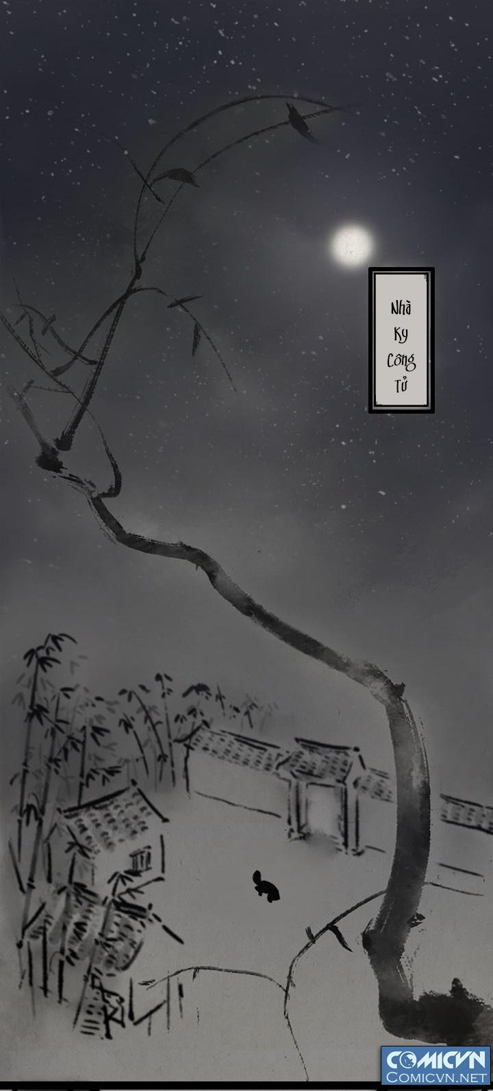 Nhất Thiền Tiểu Hòa Thượng Chap 67 - Next Chap 68