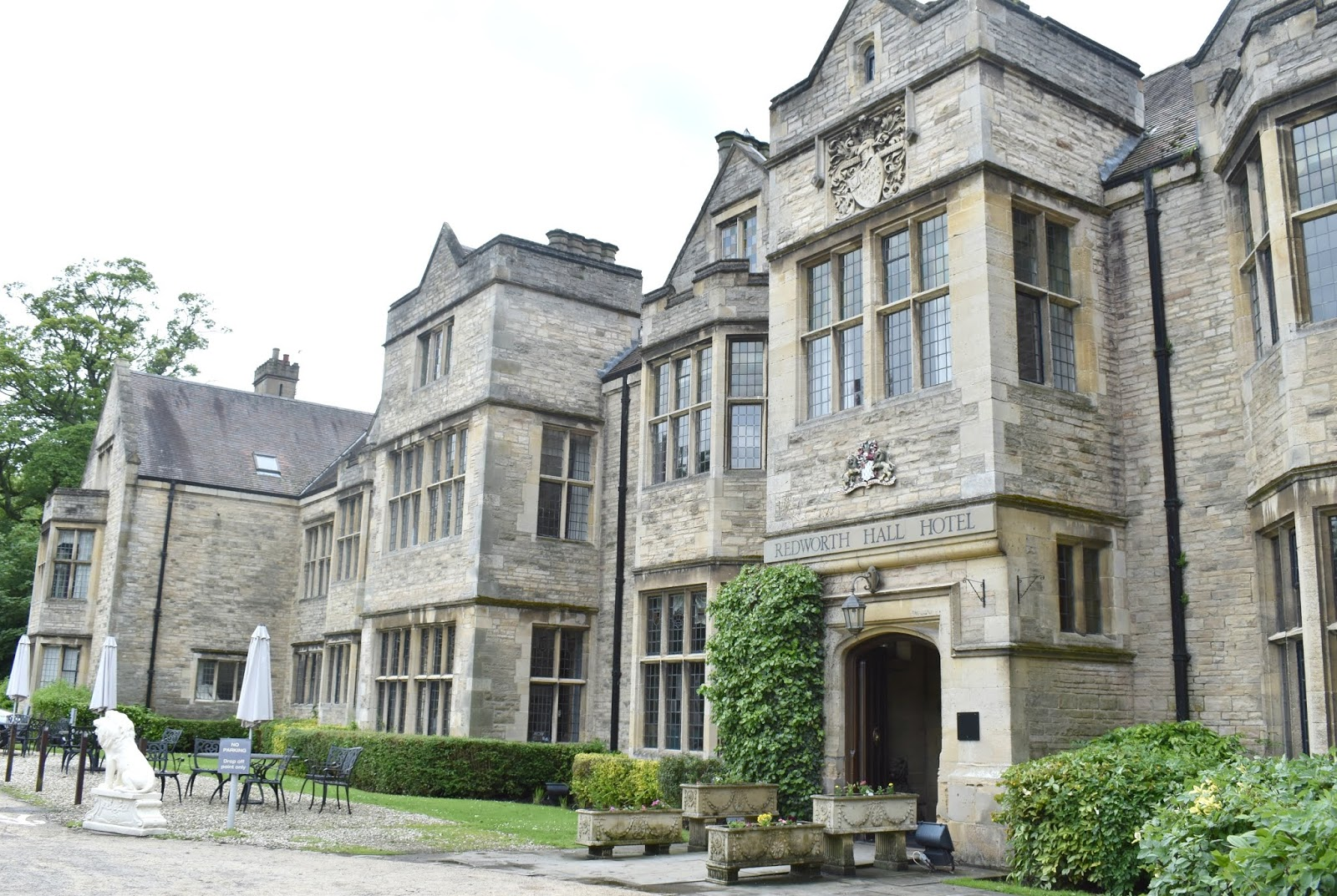 The Best Value Spa Break in the North East - Redworth Hall Hotel