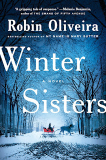 Reveiw: The Winter Sisters by Robin Oliveira