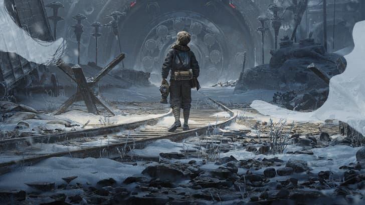 PolyAmorous показала геймплей приключения Paradise Lost про вечную войну