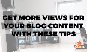 How to get views on a new Blog || Online Helping Tips || Tech With Fun || Internet Wala Dost