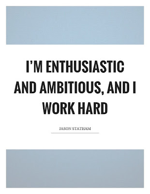 Enthusiastic Quotes For Work