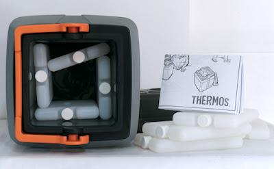 Ice packs Termo KST porta vacunas nuevos paquetes frios importados
