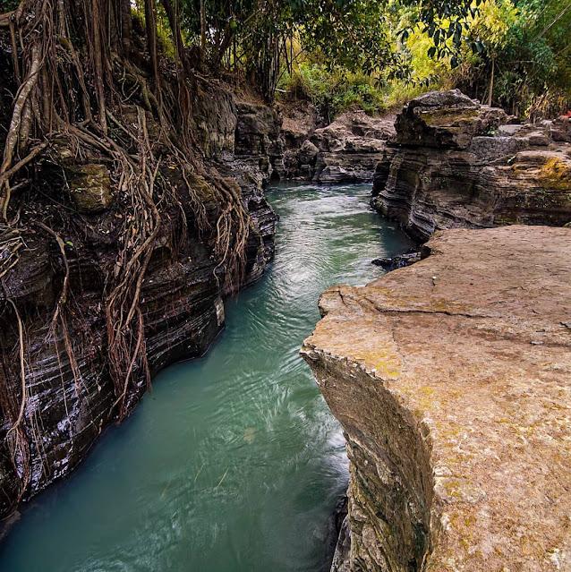 Lokasi Wisata Batu Kapal Jogja