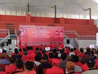 Jelang PILKADA 2020, Nanang: Rapatkan Barisan!