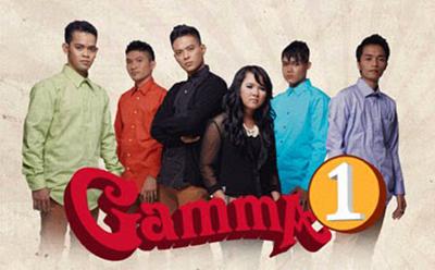 Lirik Lagu Gamma1 - 7 Samudera