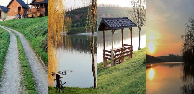 La pescuit în comuna Putineiu.