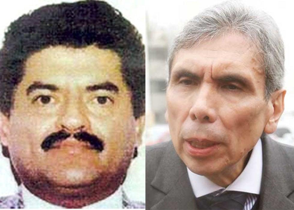 """El día en que """"El Azul"""", líder del Cártel de Sinaloa, escapó frente al titular de la PGR... ¡y hasta lo saludó!"""