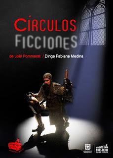 CÍRCULOS FICCIONES (TEATRO)