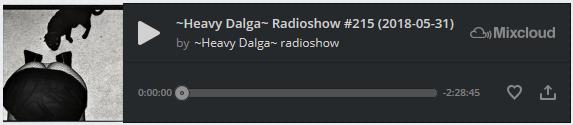 heavy dalga radioshow #215