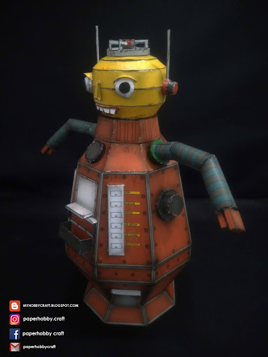 ROBOT WARKOP DKI