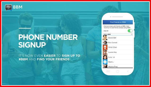 Cara Daftar BBM dengan Nomor Telepon