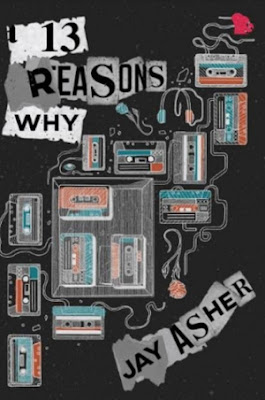 13 Reason Why by Jay Asher Pdf