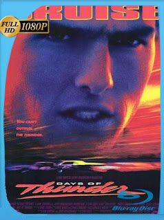 Días de Trueno (Days of Thunder) (1990) HD [1080p] Latino [GoogleDrive] SilvestreHD