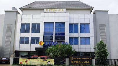 STBA JIA – Daftar Fakultas dan Program Studi di Sekolah Tinggi Bahasa Asing JIA