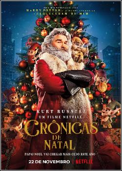 Crônicas de Natal Dublado
