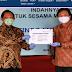 Mendagri Muhammad Tito Karnavian Terima Bantuan APD dari PT Profindo Sekuritas