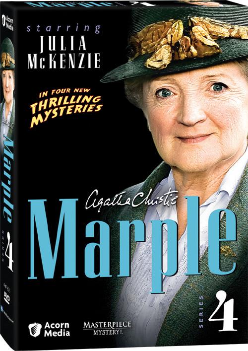 Miss Marple Serie
