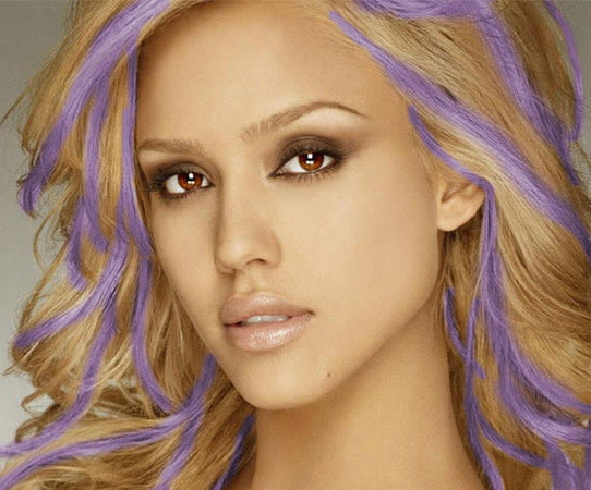 Blonde Hair Color Styles: FASHION AND LIFE STYLE: Hair Color
