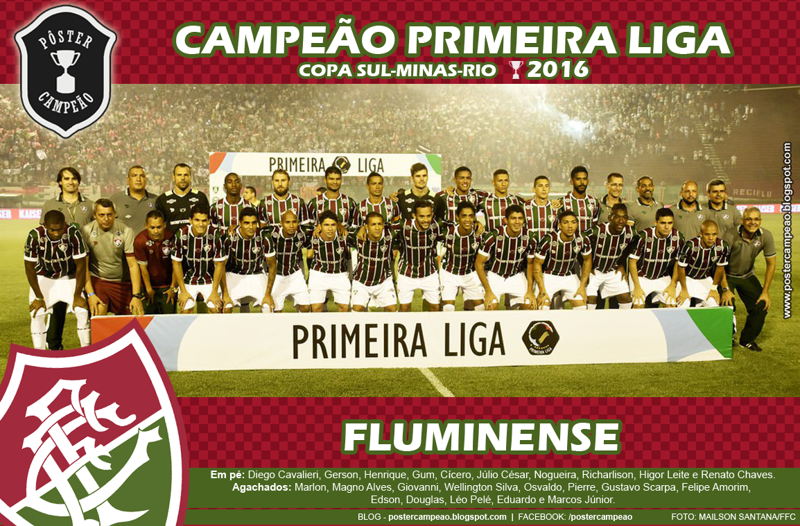 Poster do filme Os Campeões