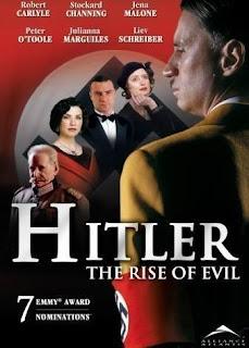 Hitler: The Rise of Evil (2003) ฮิตเลอร์จอมคนบงการโลก