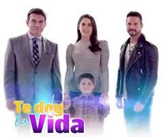 Ver telenovela te doy la vida capítulo 21 completo online