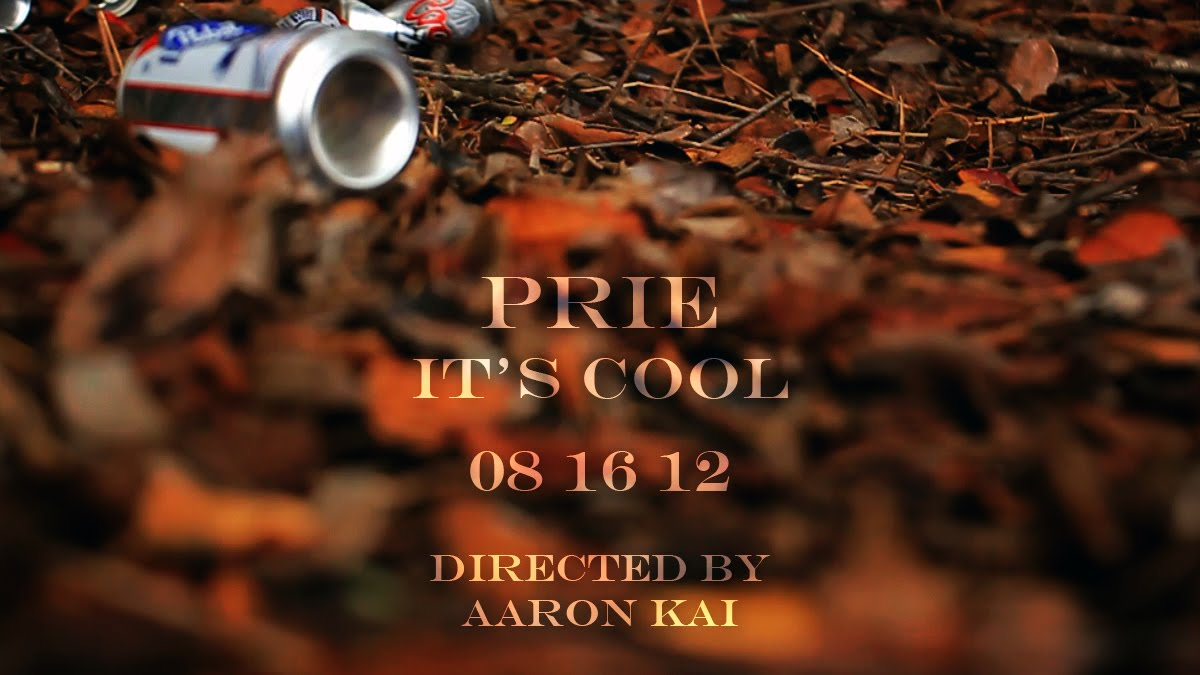 Prie - It's Cool