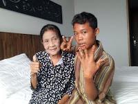 Bucin Setengah Mati pada Rohaya 71 Tahun, Slamet 16 Tahun Selalu Kunci Istrinya di Dalam Kamar gegara Takut Diembat Pria Lain