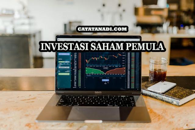 Tips investasi saham pemula