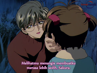 Download Cardcaptor Sakura 34 Sub Indo