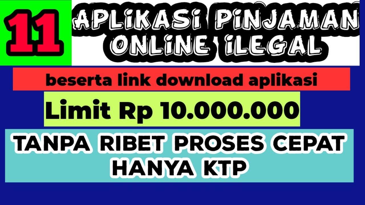 11 Aplikasi Pinjaman Online Langsung Cair Cepat Cair Part 2