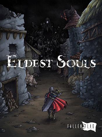 تحميل لعبة Eldest Souls