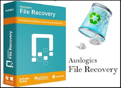 Auslogics File Recovery 8.0.24.0